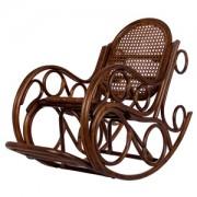 """кресло-качалка """"НОВО"""" с подушкой"""