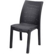 стул TOSKANA без подушки,коричневый
