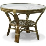 стол обеденный 22/02 диаметр 104см.