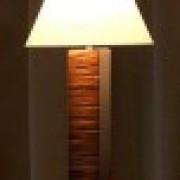 лампа настольная MAL1002.выс. 55.5