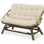 диван 01/13 с подушкой,шир.130 см.