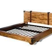 кровать (1940*2230,матрас 160*200) CWP 13