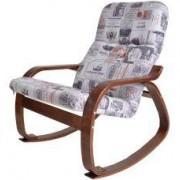 """кресло-качалка """"САЙМА"""",ткань"""