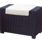 пуф-1007 (в.40,60*36,5) ,с подушкой