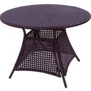 стол обеденный-1015  (в.72,диаметр 105)