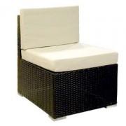 промежуточный модуль-стул -1211(55*77*72) ,с подушкой