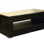 стол журнальный-1211(в.46,117*61) ,стекло в комплекте
